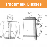 Choosing trademark classes for goods and services